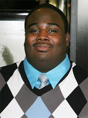 Glee Casting News: LaMarcus Tinker