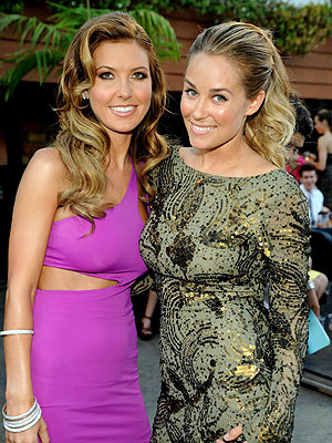 Audrina Patridge, Lauren Conrad Could Do The Hills Movie