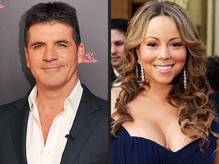 Mariah Carey Must Have X Factor Role, Simon Says