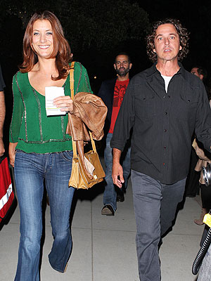 Kate Walsh Dating New Guy
