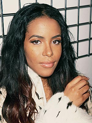 Aaliyah: 10 Year Anniversary of Her Death