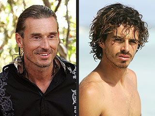 Survivor: South Pacific: Ozzy Lusth & Benjamin 'Coach' Wade Return