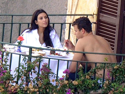 Kim Kardshian, Kris Humphries Wedding: Big Honeymoon Will Wait