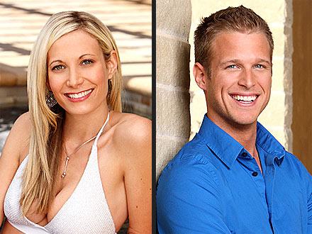 Melissa Schreiber and William Holman on Their Bachelor Pad Ousting
