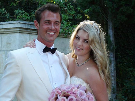 Real Housewives of Beverly Hills: Pandora Vanderpump Weds