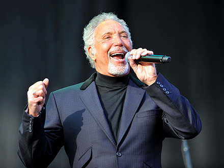 Tom Jones Released from Hospital in Monte Carlo
