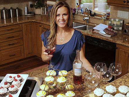 Trista Sutter's Favorite Cupcake Recipe