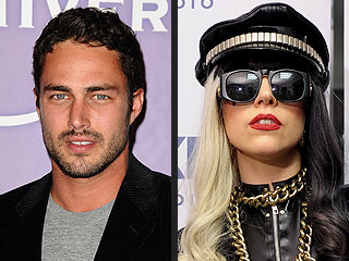 Lady Gaga and Taylor Kinney: Dating?