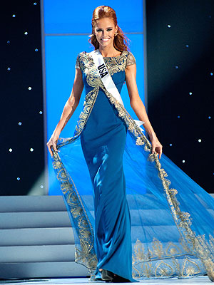 Miss Universe 2011 Contestants: Who Will Win?