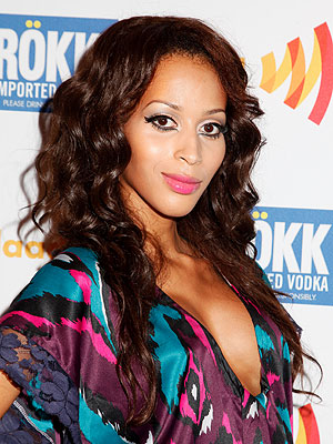 Isis King, Transgender Top Model, Blogs ANTM All Stars Premiere