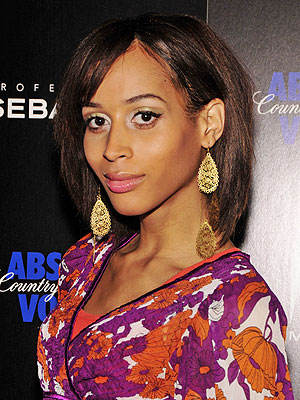 Isis King: America's Next Top Model Drama 'Will Be Very Juicy!'