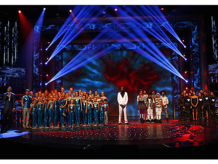 America's Got Talent: Winner Is Selected