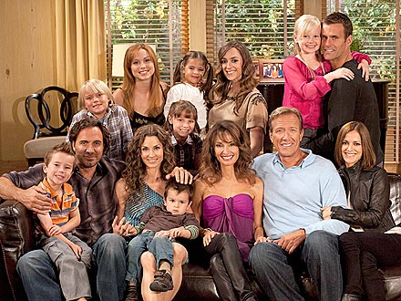 All My Children Series Finale after 41 Years: Recap