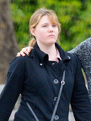 Jaycee Dugard Sues Federal Government