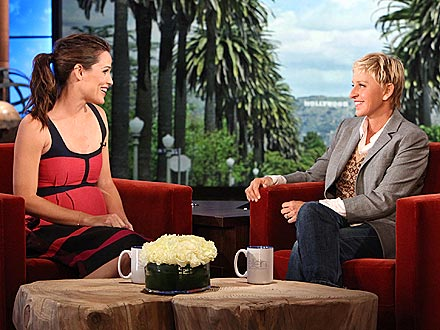 Jennifer Garner Pregnant: Wants Another Girl