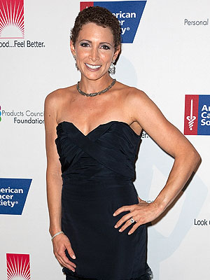 Olympic Gymnast Shannon Miller Successfully Battles Cancer