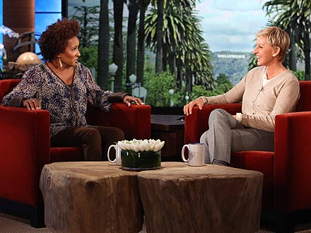 Wanda Sykes Breast Cancer Surgery