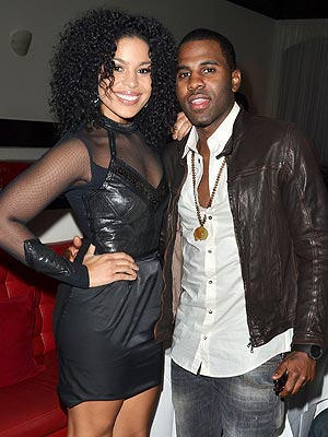 Jordin Sparks Is Dating Jason Derulo