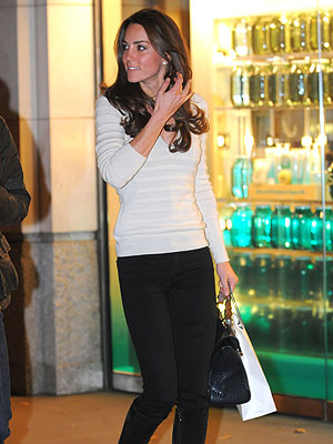 Kate Middleton Style: Topshop