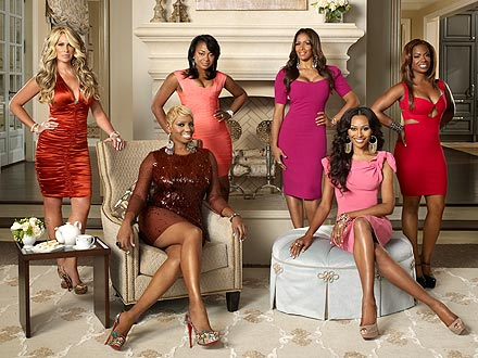 Real Housewives of Atlanta Editing Is Good for Me, Says Phaedra Parks