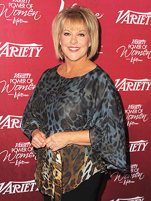Dancing with the Stars: Nancy Grace Reveals Weight Loss