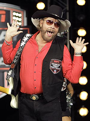Hank Williams Jr.: I'm Sorry for Comparing Obama to Hitler
