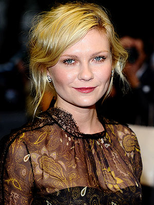Kirsten Dunst Want to Settle Down