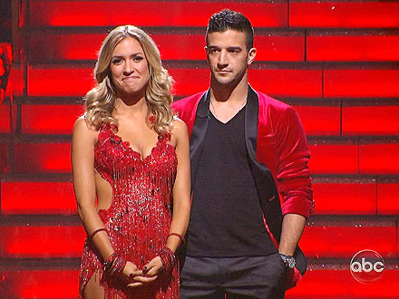 Dancing with the Stars Elimination: Kristin Cavallari Speaks Our