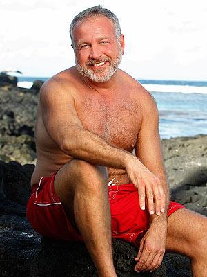 Survivor: Mark Caruso 'Left a Gentleman'
