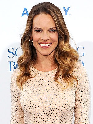 Hilary Swank Regrets Attending Ramzan Kadyrov's Birthday