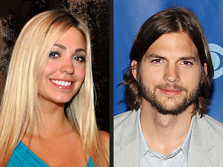 Ashton Kutcher Alleged Mistress Sara Leal Reveals One-Night Stand Details