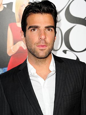 Zachary Quinto: I'm a Gay Man