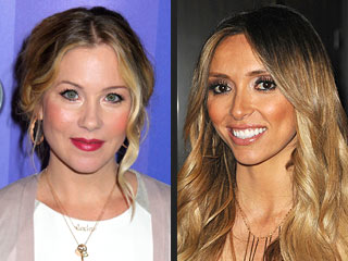Giuliana Rancic Breast Cancer Diagnosis: Christina Applegate Offers Support