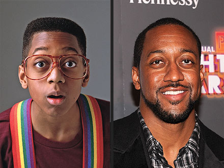 Jaleel White: 'I Really Don't' Miss Playing Steve Urkel
