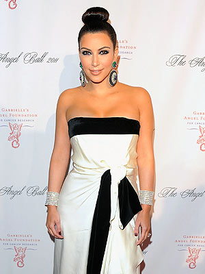 Kim Kardashian: My Father 'Would Have Loved Kris'