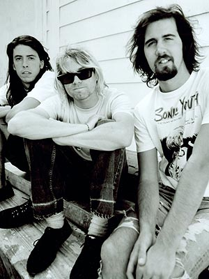 Nirvana 20th Anniversary of Nevermind: Kurt Cobain Remembered by Bandmates