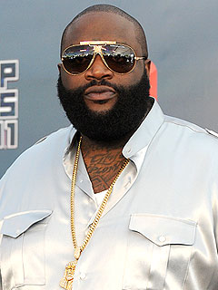 Rick Ross Medical Condition