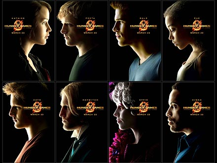 Hunger Games Photos: Jennifer Lawrence, Liam Hemsworth and More