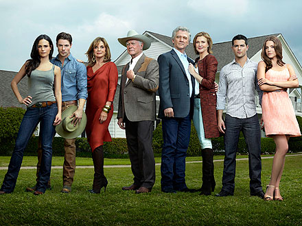 Dallas Review- TNT&#39;s Reboot Reviewed