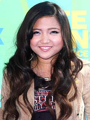 Glee Actress Charice Pempengco's Father Murdered in the Philippines