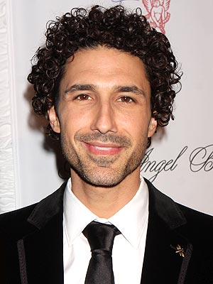Ethan Zohn's Cancer Is Back