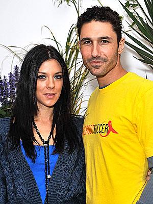 Ethan Zohn, Jenna Morasca Planning for Their Future