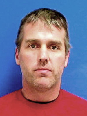 Jeremy Mayfield, Ex-NASCAR Driver, Drug Charge