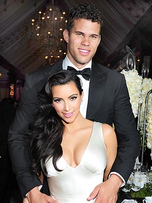 Kim Kardashian Divorce: Wedding Gifts Should Be Returned