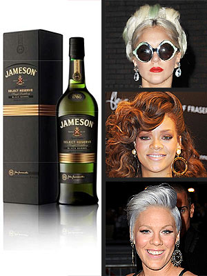 Daylight Savings 2011: Fall Back with a Lady Gaga-Worthy Whiskey