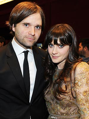 Ben Gibbard, Zooey Deschanel Split: He was 'Awestruck' Even Talked to Him