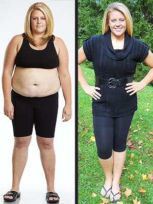 Biggest Loser: Jessica Limpert Finds Love on the Show