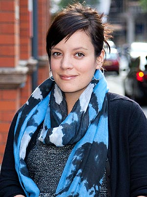 Lily Allen Baby News: Singer Welcomes a Little Girl