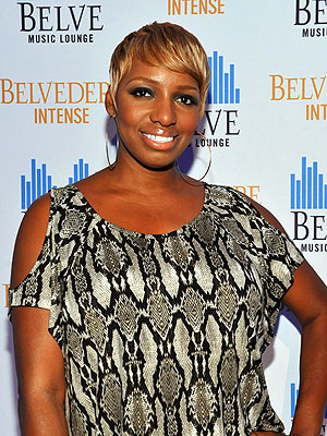 Real Housewives of Atlanta: NeNe Leakes & Cynthia Bailey's Friendship Over?