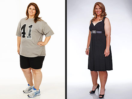 Biggest Loser&#39;s Sunny Sinclair: I&#39;ve Taken My Life Back